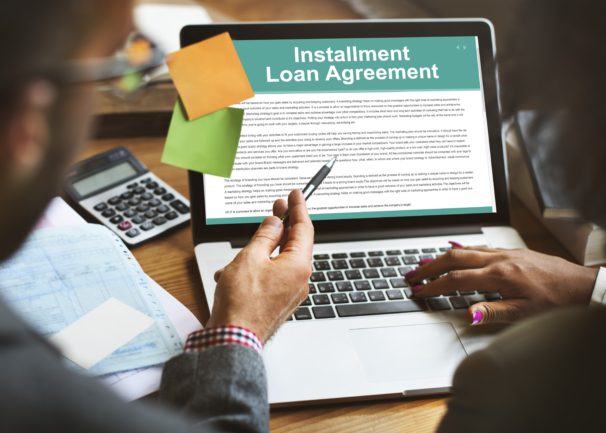 unsecured personal loans bad credit