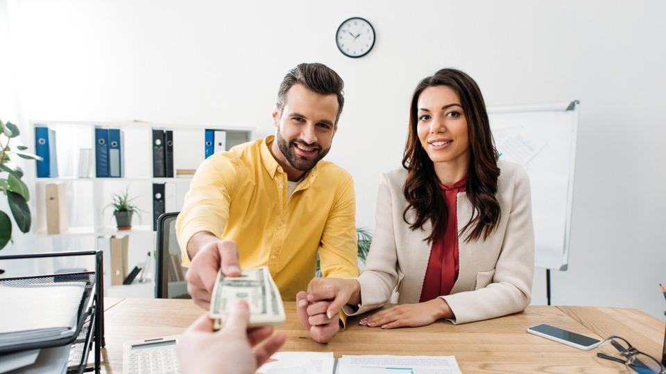 get a personal loan with bad credit