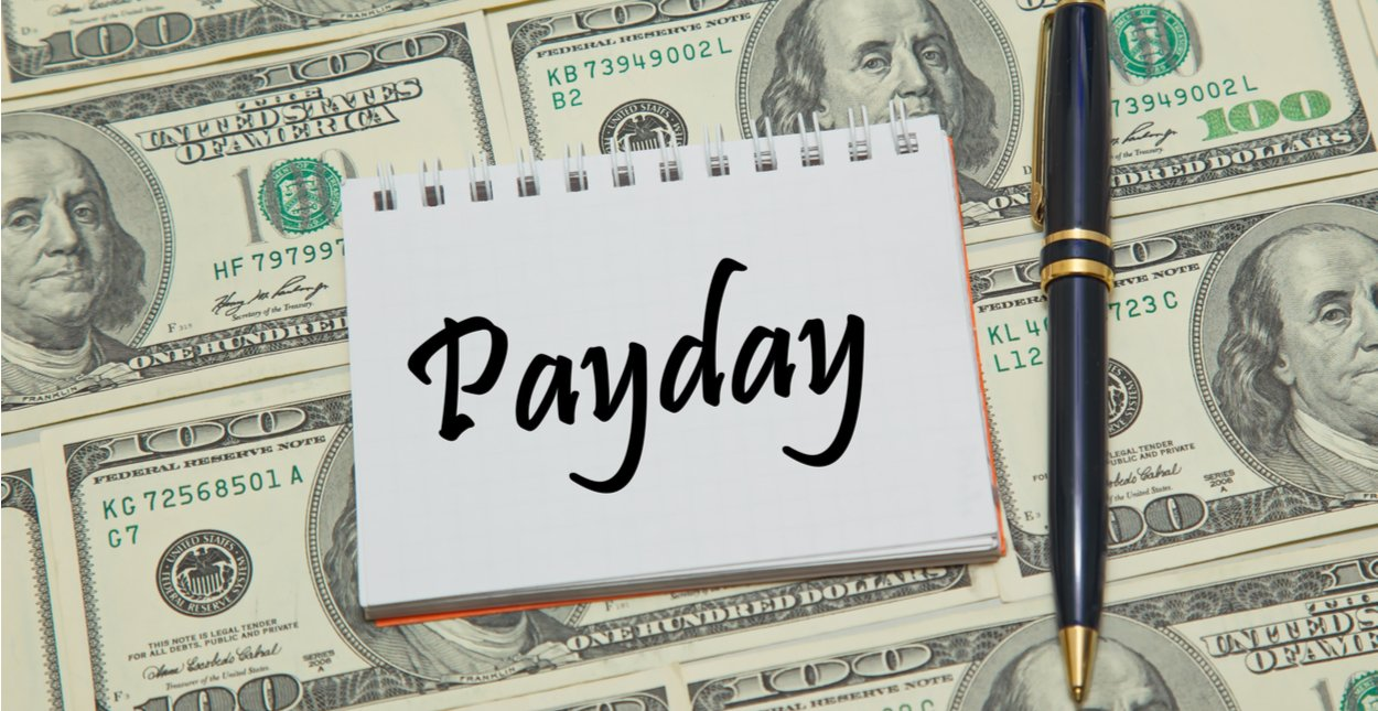 Best payday loans for bad credit