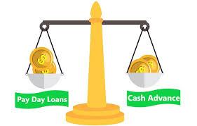 payday loans online vs cash advance